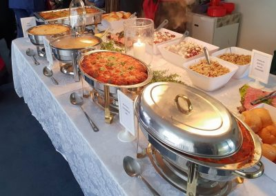 casserole food catering adelaide